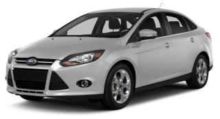 Used 2014 Ford Focus SE for sale in Cornwall, ON