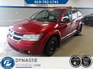 Used 2009 Dodge Journey SXT for sale in Rouyn-Noranda, QC