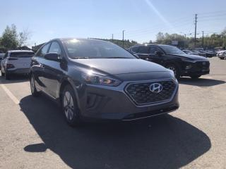New 2020 Hyundai Ioniq Hybrid ESSENTIAL for sale in Sudbury, ON