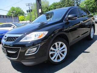 Used 2012 Mazda CX-9 GT AWD|NAVIGATION|LEATHER|SUNROOF|75,000KMS for sale in Burlington, ON