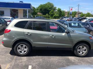 Used 2009 Hyundai Santa Fe for sale in Oshawa, ON