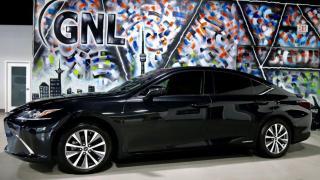 Used 2019 Lexus ES ES 300h HYBRID for sale in Concord, ON