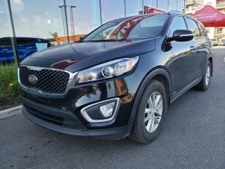 Used 2016 Kia Sorento *LX*AIR*CRUISE*BLUETOOTH*SIÈGES CHAUFF* for sale in Québec, QC