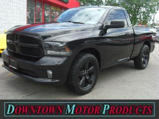 Used 2015 RAM 1500 Express Blackout Edition for sale in London, ON