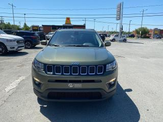 Used 2018 Jeep Compass North tres propre, garantie for sale in Val-D'or, QC