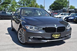 Used 2013 BMW 3 Series 328i xDrive for sale in Oakville, ON
