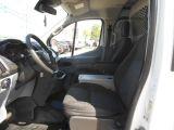 2015 Ford Transit CARGO T150 3.7L Laddder Rack Divider Shelving 192K