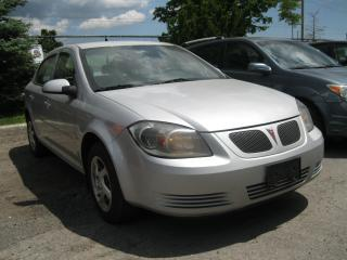 Used 2008 Pontiac G5 SE w/1SA for sale in Newmarket, ON