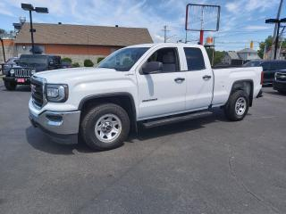 Used 2019 GMC Sierra 1500 Limited for sale in Cornwall, ON