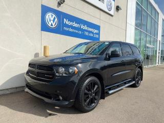 Used 2013 Dodge Durango SXT 4dr 4WD Sport Utility Vehicle for sale in Edmonton, AB
