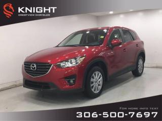 Used 2016 Mazda CX-5 GS AWD | Sunroof | for sale in Regina, SK