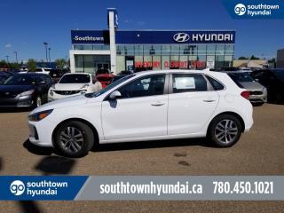 New 2020 Hyundai Elantra GT Preferred - 2.0L Apple CarPlay, Heated Seats/Wheel, Back Up Cam, Blindspot Monitor, Rear Cross Traffic for sale in Edmonton, AB