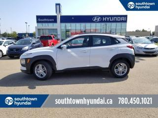 New 2020 Hyundai KONA Essential - 2.0L Apple CarPlay, Backup Cam, Heated Seats, Bluetooth for sale in Edmonton, AB