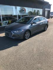 Used 2018 Hyundai Elantra GL - $48 weekly OAC* for sale in Truro, NS