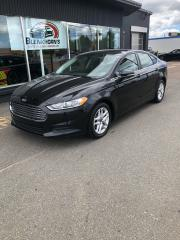 Used 2014 Ford Fusion SE $47 weekly OAC for sale in Truro, NS