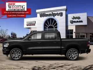 Used 2019 RAM 1500 SPORT for sale in Winnipeg, MB