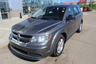 Used 2013 Dodge Journey Canada Value Pkg for sale in Peace River, AB