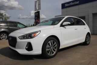 Used 2019 Hyundai Elantra GT PREF/SAFETYPACK/HEATEDSEATS/STEERING/BACK UP CAM for sale in Edmonton, AB