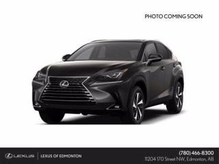 New 2020 Lexus NX 300 Executive Package for sale in Edmonton, AB