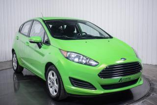 Used 2014 Ford Fiesta SE HATCHBACK A/C MAGS for sale in St-Hubert, QC