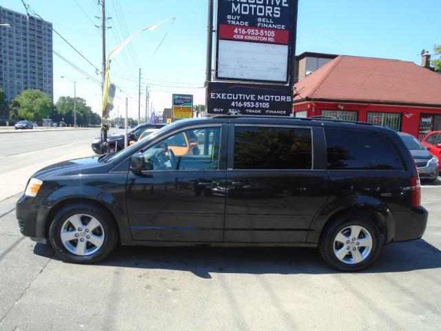 2009 Dodge Grand Caravan SE/ ONE OWNER / NO ACCIDENT/ LOW KM / MINT /