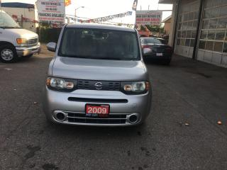Used 2009 Nissan Cube 1.8 SL for sale in Etobicoke, ON
