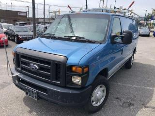 Used 2008 Ford E-250 Commercial for sale in Vancouver, BC