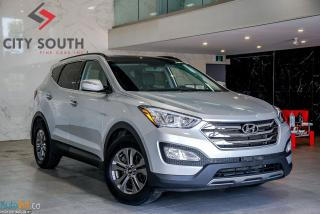 Used 2015 Hyundai Santa Fe Sport Luxury for sale in Toronto, ON