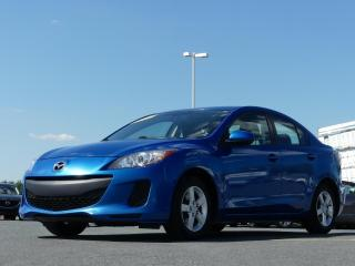Used 2012 Mazda MAZDA3 GX MANUEL MAGS!!! for sale in St-Georges, QC