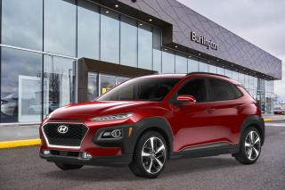 New 2020 Hyundai KONA 2.0L AWD Essential for sale in Burlington, ON