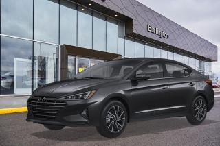New 2020 Hyundai Elantra Ultimate for sale in Burlington, ON