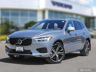 New 2019 Volvo XC60 R-Design *Retired Courtesy Vehicle for sale in Winnipeg, MB