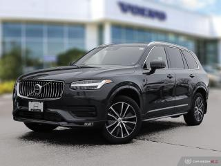 New 2020 Volvo XC90 Momentum | Elevated Driving Experience for sale in Winnipeg, MB