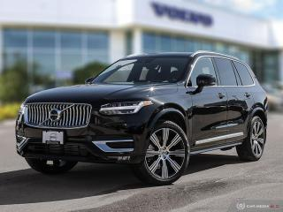 New 2020 Volvo XC90 Inscription | Spacious & Versatile for sale in Winnipeg, MB