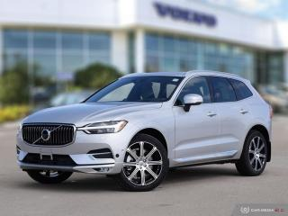 New 2020 Volvo XC60 Inscription | Designed Around You for sale in Winnipeg, MB