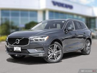 New 2020 Volvo XC60 Momentum for sale in Winnipeg, MB
