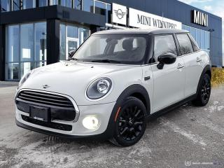 New 2020 MINI Cooper 5 Door Cooper for sale in Winnipeg, MB