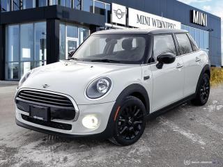New 2020 MINI Cooper 5 Door Cooper Only $182 BI-W + Tax for sale in Winnipeg, MB