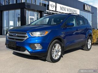 Used 2017 Ford Escape SE Low Kms! All Wheel Drive! for sale in Winnipeg, MB