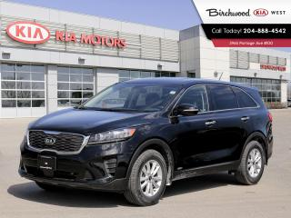New 2020 Kia Sorento LX for sale in Winnipeg, MB