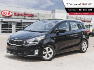 Used 2014 Kia Rondo LX | Local Trade | Bluetooth | Heated Seats for sale in Winnipeg, MB