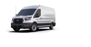 New 2020 Ford Transit Cargo Van for sale in Brockville, ON