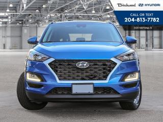New 2020 Hyundai Tucson Preferred AWD for sale in Winnipeg, MB