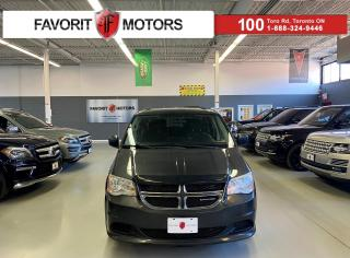 Used 2012 Dodge Grand Caravan SXT *CERTIFIED!*|STOW&GO SEATS|FLEX FUEL|ECO MODE| for sale in North York, ON
