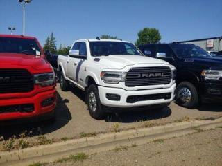 New 2020 RAM 3500 Laramie 4x4 Crew Cab 6'4  Box for sale in Medicine Hat, AB