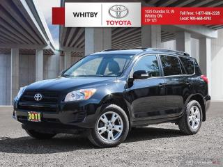 Used 2011 Toyota RAV4 SPORT AWD Base for sale in Whitby, ON