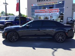 Used 2019 Chrysler 300 S|LEATHER|NAVIGATION|SUNROOF for sale in Milton, ON