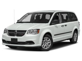 New 2020 Dodge Grand Caravan SXT 2WD for sale in Waterloo, ON