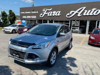 Used 2013 Ford Escape FWD SE for sale in Scarborough, ON