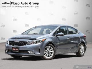 Used 2017 Kia Forte EX | LOW MILEAGE | 7 DAY EXCHANGE for sale in Richmond Hill, ON
